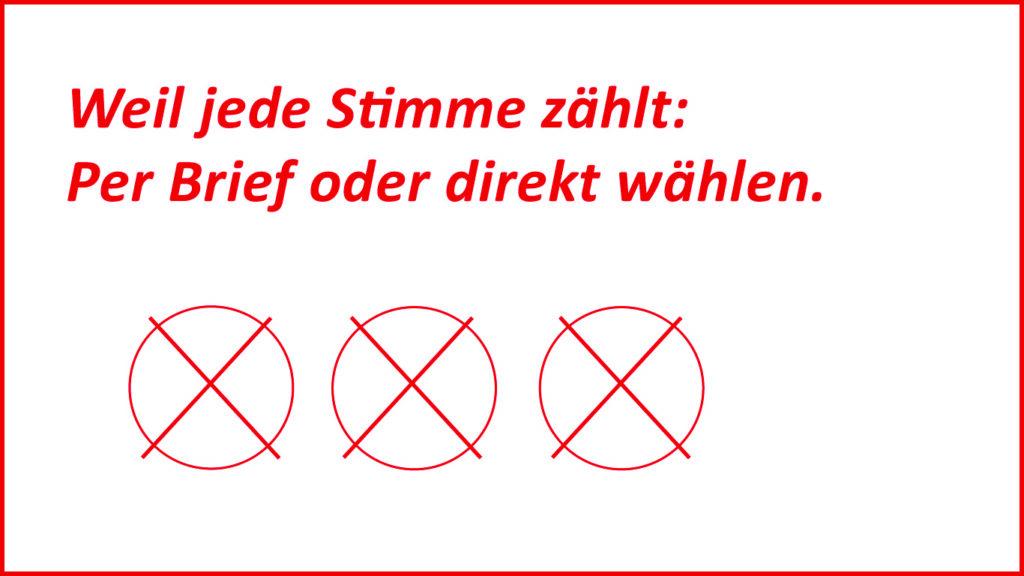 Kommunalwahl Frankfurt